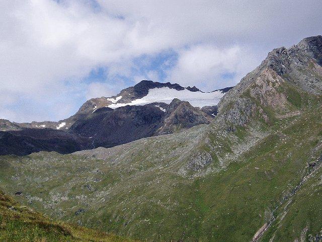 Weißspitze