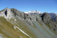 Grat zur Blauspitze