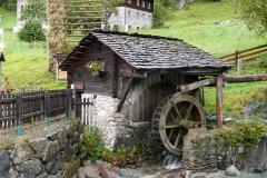 Islitzer Mühle