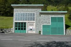 Kraftwerk in Hinterbichl