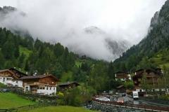 Wetter in Hinterbichl