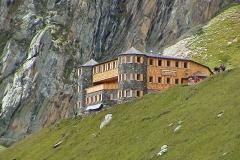 Neue Sajathütte