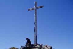 Gipfel Blauspitze
