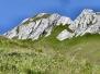 Gipfeltour Toinig