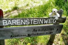 Bärensteinweg