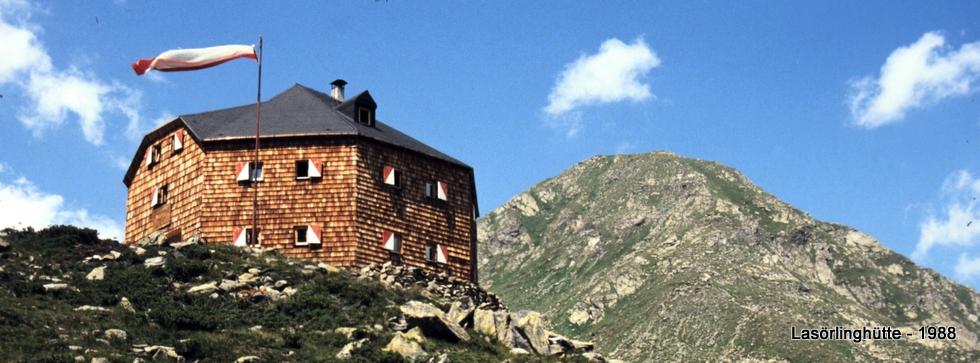 Lasörlinghütte