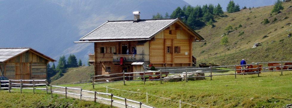 Foto Hütte
