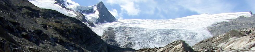 Am Gletscherweg