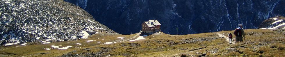 Neue Reichenberger Hütte